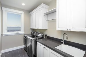 Washer and Dryer Installation